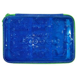 Smily Kiddos Smily PVC Pencil case (blue)