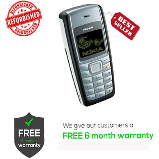 Buy Nokia 1110 Online @ ₹800 from ShopClues