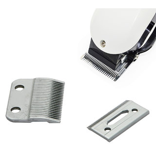 SPERO Professional STAREX Shaving Sticks Clippers  Accessories Blade for Shaver and trimmer Stainless steel body