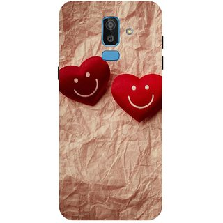 the latest 13128 b7eaf Back Cover for Samsung Galaxy On8 2018 (Multicolor,Flexible Case)