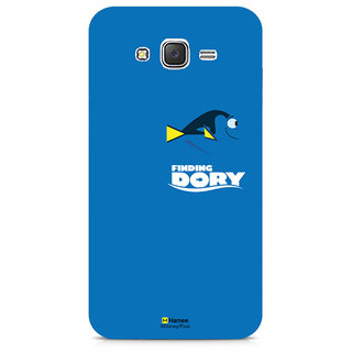 huge selection of 2fded 05bd1 Disney Pixar Finding Dory Official Licensed Hard Case Cover For Samsung  Galaxy On5 / On 5 (Finding Dory / Dory Blue)