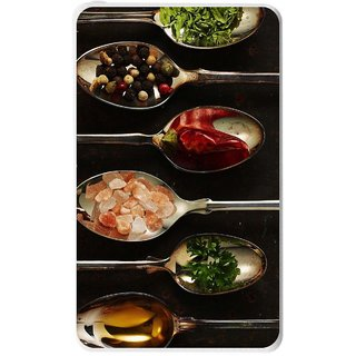 Hamee Food Pattern Designer 8000 MAh Power Bank Design 192