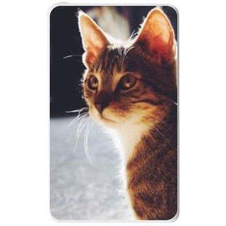 Hamee Cat Pattern Designer 8000 MAh Power Bank Design 547