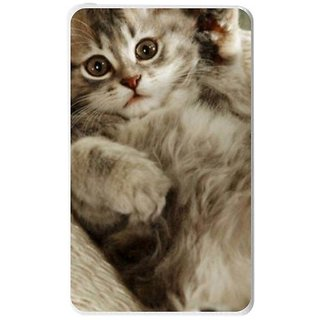 Hamee Cat Pattern Designer 8000 MAh Power Bank Design 109
