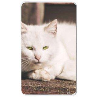 Hamee Cat Pattern Designer 13000 MAh Power Bank Design 661