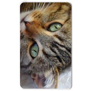 Hamee Cat Pattern Designer 10000 MAh Power Bank Design 679