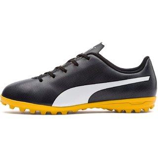 Puma Womens White Rapido TT Football Shoes