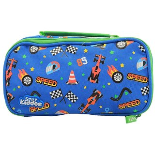 Smily Kiddos Smily Multipurpose Pencil Case
