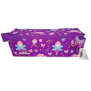 Smily Kiddos Smily Tray Pencil Case (Purple)