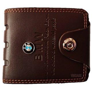 Bovis Fashionable Stylish Men's Wallet