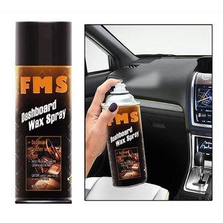 F1 / FMS Dashboard Wax Polish Spray Shiner 450Ml