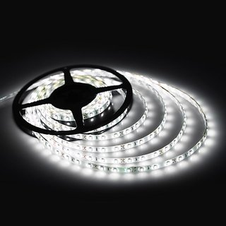 Flexible Light 60leds/m Non Waterproof led Light AC 220V-White Colour