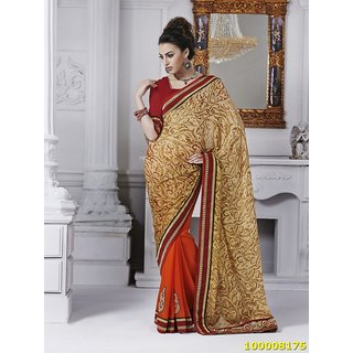 Multi Colour Sarees