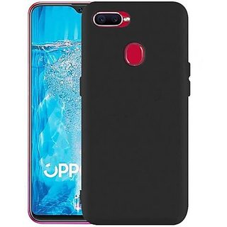 huge discount 0fe59 12149 Oppo F9 Pro Back Cover Standard Quality