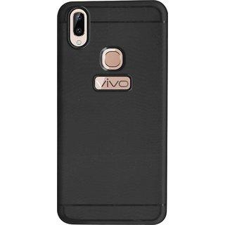 new product d337d 263c5 vivo Y83 Pro black back Cover Standard Quality