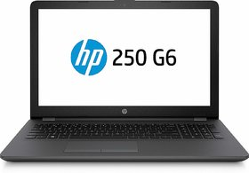 HP 250 G6 Core i3 6006U 6th GEN, 4 GB RAM, 1TB HDD, DOS  4VT51PA