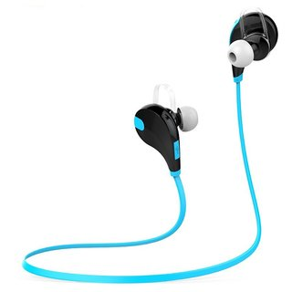KSS Wireless Bluetooth Jogger  Earphones Supports All Android Phone- Assorted Color