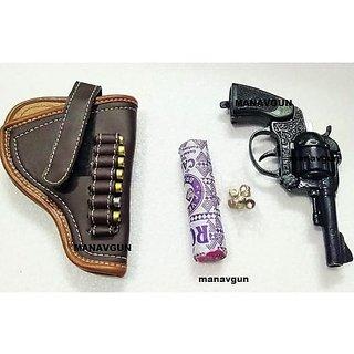 Manav Metal Seven Shot Revolver