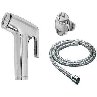 SDM Jainuine Alfa Abs Health Faucet Shower Head