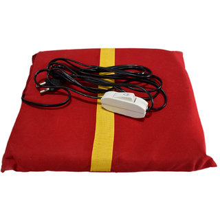 6th Dimensions Instant Pain Relief Shock Proof Electric Hot Pad