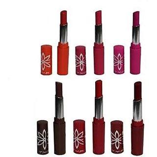 TYA Matte Lipstick 6 Colours by Rab Company