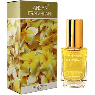 Ahsan Frangipani Perfume - 30ml