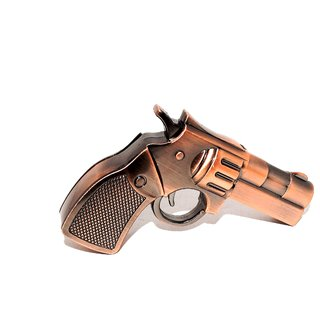 Pankreeti PKT300 Revolver Gun 32 GB Pen Drive