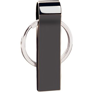 Pankreeti PKT398 Steel Key Chain 128 GB Pen Drive