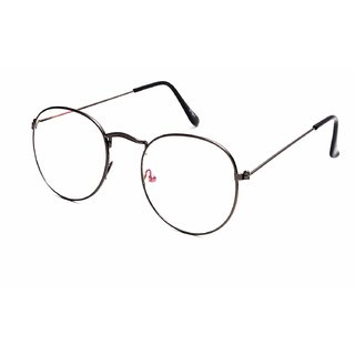 Debonair Anti-Glare Unisex Eyeglasses Full Rim Spectacle Frame