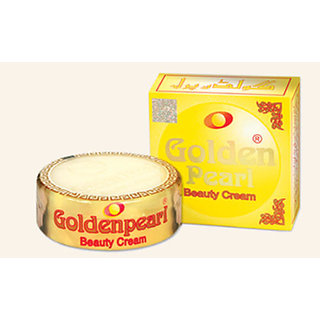 GOLDEN PEARL CREAM WITH SOAP @ Rs.475