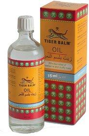 Tiger Balm Oil (28ml)