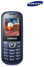 Refurbished Samsung E1220 ( 1 Year WarrantyBazaar Warranty )