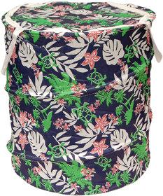 Winner 19 L Multi-Color Small Size Laundry Bag-Laundry Basket-Laundry Bag for Clothes- Laundry Organization, VE-40001038