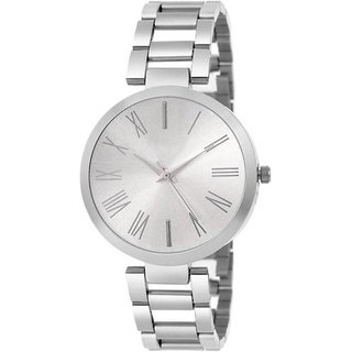 HRV new deshion watch analog for woman with 6 month warrnty