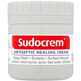 Sudocrem Antiseptic Healing Cream - 60g (Pack Of 3)
