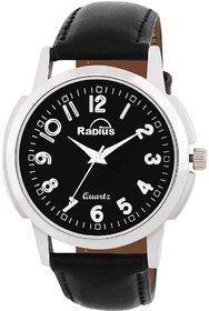 Radius by Smartshop16 Men Black Analog Watch