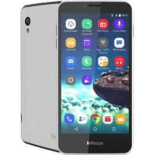 InFocus M370i  Fashion White, 8  GB    1  GB RAM