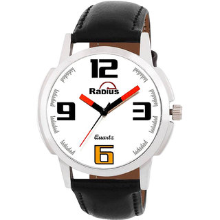 Radius By Smartshop16 Men Synthetic Leather Strap Analog Watch (R-46)