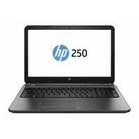 HP 250 G6 Core i5 7th gen 15.6-inch Laptop (4GB/1TB HDD/Windows 10/Grey), 4HR25PA