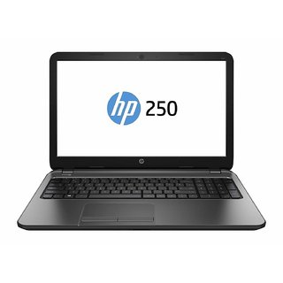 HP 250 G6 Core i5 7th gen 15.6 inch Laptop  4 GB/1TB HDD/Windows 10/Grey , 4HR25PA Laptops