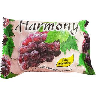 Harmony Grape Fruity Soap (75g)
