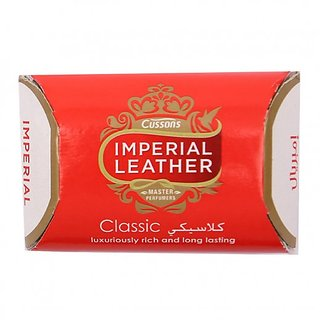 Imperial Leather Classic Soap (175g)