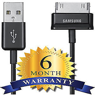 USB Data sync charging cable for Samsung Galaxy Tab 2 P3100 P1000 N8000