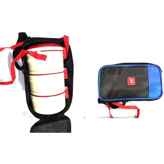 Merit Plus Lunch Carrier