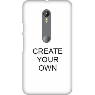Personalized Photo Mobile Back Cover