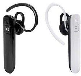 Syska H-904 In the Ear Wireless/Bluetooth Earbud Headset 3 Months Seller Warranty