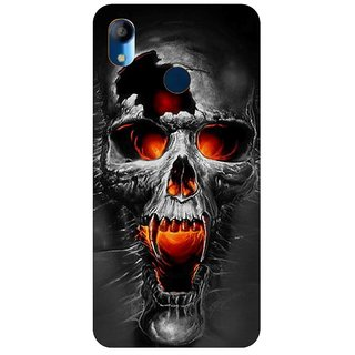 Back Cover for Mobiistar C2 (Multicolor,Flexible Case)