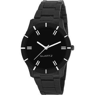 29K Analog Round Black Dial Men Watch / Fashionable Men Watch / Watches For Men -071