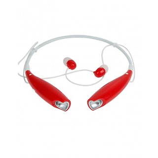 PREMIUM E COMMERCE HBS 730 Bluetooth Neckband Earphone -  (Color Per Availability)
