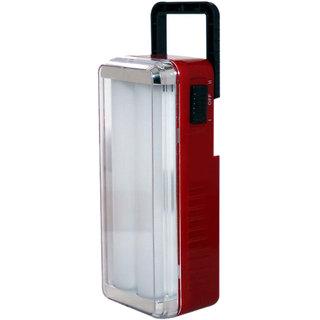 Stylopunk 2 Big LED Bright Light Rechargeable Torch Flash light /  emergency light